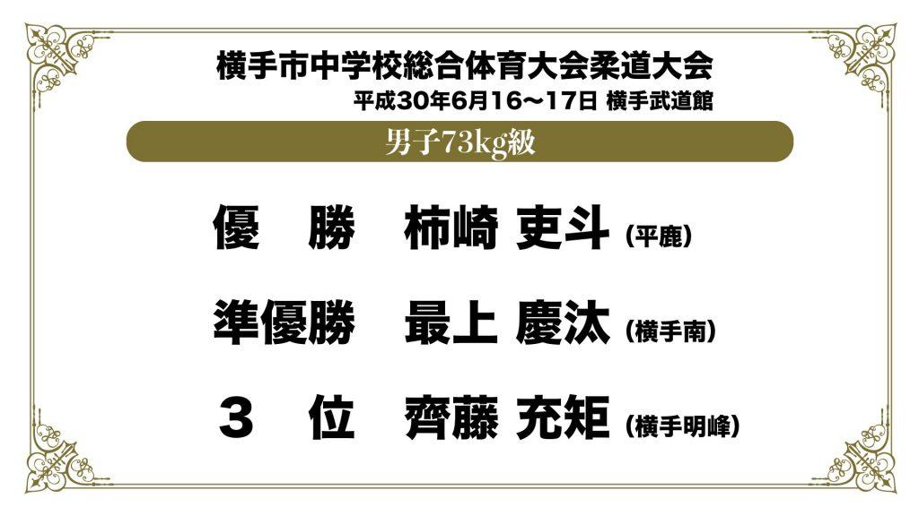 平成30年度横手市中学校総合体育大会柔道大会.007